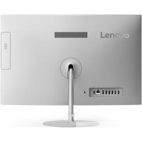 "Lenovo IdeaCentre 520-24IKL [F0D1009HRK] silver 23.8"" FHD i5-7400T/<wbr>8Gb/<wbr>1Tb+128Gb SSD/<wbr>AMD530 2Gb/<wbr>DVDRW/<wbr>W10/<wbr>k+m"