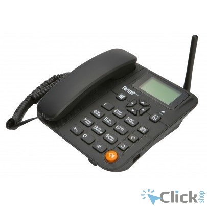 Termit FixPhone v2 rev.3.1.0 Стационарный сотовый GSM-телефон