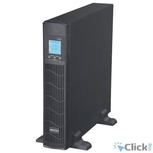 Импульс ИБП Юниор ПРО 1000 R/T {1000 ВА/800 Вт, LCD, USB, RJ-45/RJ-11, слот для SNMP, АКБ 2х7Ач, IEC-C13x3},черный 00-КБ001557
