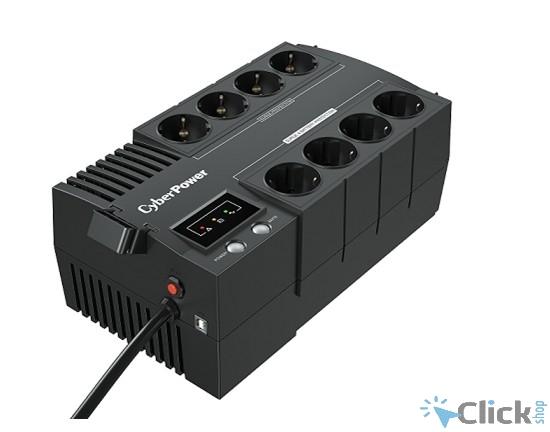 UPS CyberPower BS450E NEW 450VA/270W USB, (4+4 EURO)