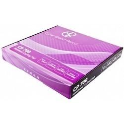 CBR  CP-700 Охлаждающая подставка  для ноутбука до 15.4& apos; & apos; , 1 вентилятор, подсветка, USB,00000000257