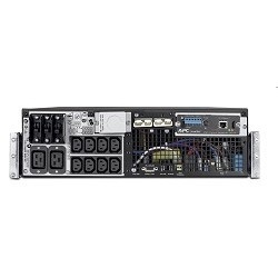 APC Smart-UPS RT 6000VA RM SURT6000RMXLI (On-Line, Extended-run, SURT6000XLI + SURTRK2)