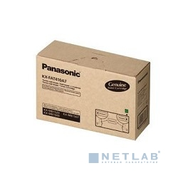 Panasonic KX-FAT410A(7) Тонер-картридж