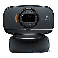 960-001064 Logitech HD WebCam C525