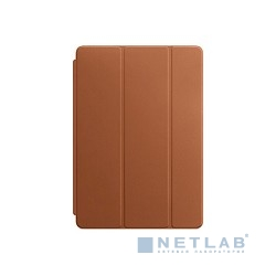 MPU92ZM/A Чехол Apple Leather Smart Cover for iPad Pro 10.5-inch - Saddle Brown