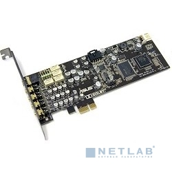 ASUS Xonar DX/XD/A RTL,  Audio card, 7.1 Channel, PCI-e x1, (Low-profile)