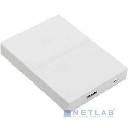 "WD Portable HDD 1Tb My Passport WDBBEX0010BWT-EEUE {USB3.0, 2.5"", white}"