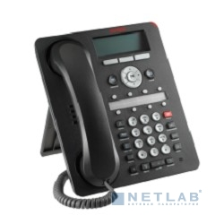 Avaya 700508260 IP Телефон 1608-I IP DESKPHONE ICON ONLY