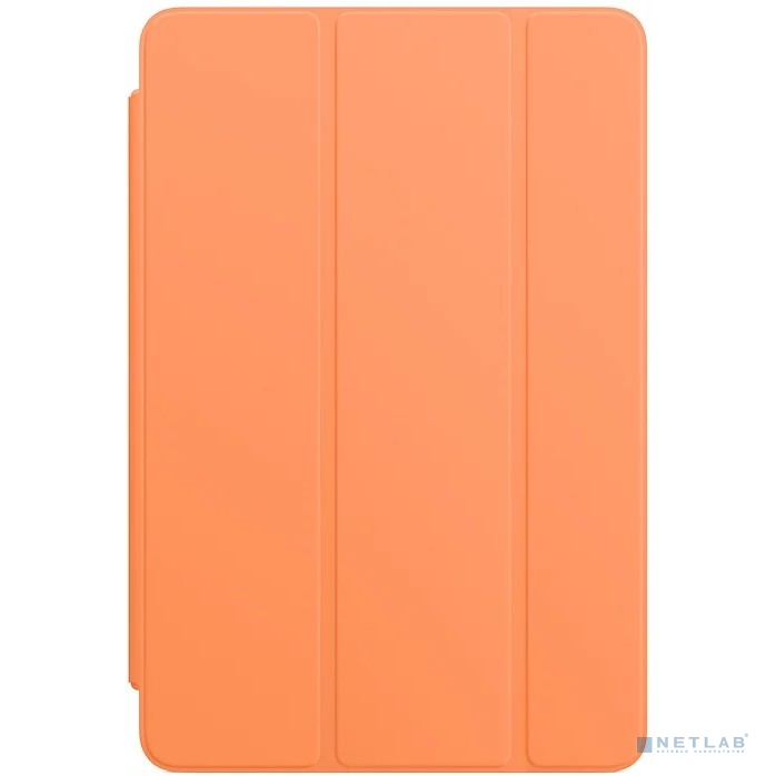 MVQG2ZM/A Чехол Apple iPad mini Smart Cover - Papaya