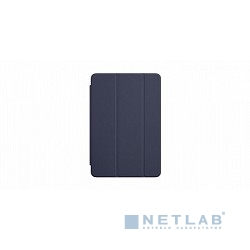 MKLX2ZM/A Чехол Apple iPad mini 4 Smart Cover - Midnight Blue