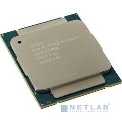 Процессор для серверов DELL Intel Xeon E5-2609v4 Processor (1.7GHz, 8C, 20MB, 6.4GT / s QPI, 85W), - Kit (338-BJFE)