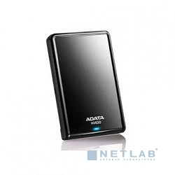 "A-Data Portable HDD 1Tb HV620 AHV620-1TU3-CBK {USB3.0, 2.5"", Black}"