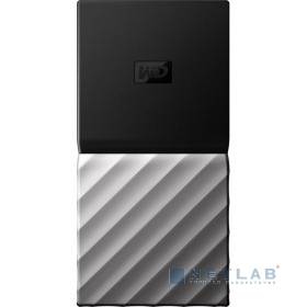 WD Portable SSD 1Tb My Passport WDBKVX0010PSL-WESN {USB3.1}
