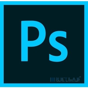 65297615BA01A12 Photoshop CC for teams ALL Multiple Platforms Multi European Languages Team Licensing Subscription New