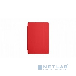 MKLY2ZM/A Чехол Apple iPad mini 4 Smart Cover - Red