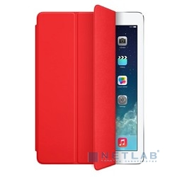 MF058ZM/A Чехол Apple iPad Air Smart Cover - Red