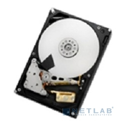 "4Tb Hitachi Ultrastar 7K6000 (HUS726040AL5214) {SAS 12Gb/s, 7200 rpm, 128mb buffer, 3.5""}"