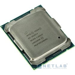 Процессор для серверов DELL Intel Xeon E5-2620v4 Processor (2.1GHz, 8C, 20MB, 8.0GT / s QPI, 85W), - Kit (338-BJEU)
