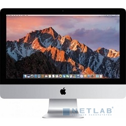 "Apple iMac (MRT42RU/A) 21.5"" Retina 4K {(4096x2304) i5 3.0GHz (TB 4.1GHz) 6-core 8th-gen/8GB/1TB Fusion/Radeon Pro 560X with 4GB} (2019)"