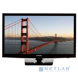 "Samsung 24"" UE24H4070AU черный/HD READY/100Hz/DVB-T2/DVB-C/DVB-S2/USB (RUS)"