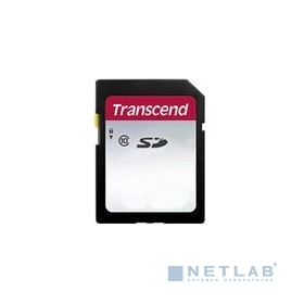 SecureDigital 8Gb Transcend TS8GSDC300S {SDHC Class 10, UHS-I}