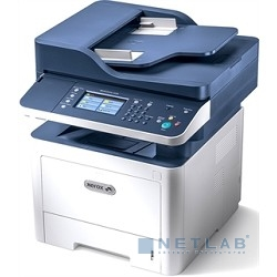 Xerox WorkCentre 3655iX {A4, P/C/S/F/, 45ppm, max 150K pages per month, 2GB, USB, Eth, DADF, HDD 250 Gb, EIP (ConnectKey)}WC3655iX#