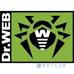 LBW-BC-12M-35-A3 Dr.Web Desktop Security Suite на 35 ПК на 1 год, КЗ + ЦУ