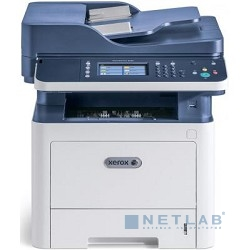 Xerox WorkCentre 3335V/DNI {A4, Laser, 33ppm, max 50K pages per month, 1.5 GB, USB, Eth, WiFi} WC3335DNI#