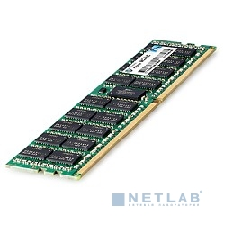 HP 8GB (1x8GB) Single Rank x4 DDR4-2133 CAS-15-15-15 Registered Memory Kit (726718-B21 / 774170-001) replace 803656-081