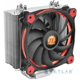 Cooler Thermaltake Riing Silent 12 Red (CL-P022-AL12RE-A) 2011/1366/1150/1155/775/AM3/AM2/FM1/FM2