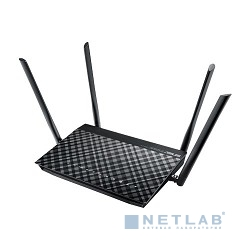 ASUS DSL-AC52U is a ADSL/VDSL 802.11ac Wi-Fi modem router, with combined dual-band data rates of up to 733Mbps.