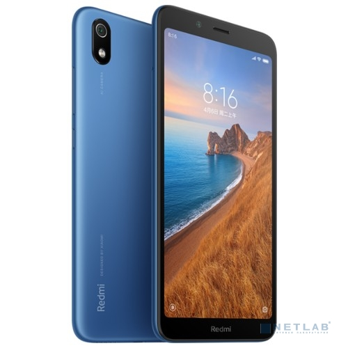Xiaomi Redmi 7A 2GB+32GB Gem blue