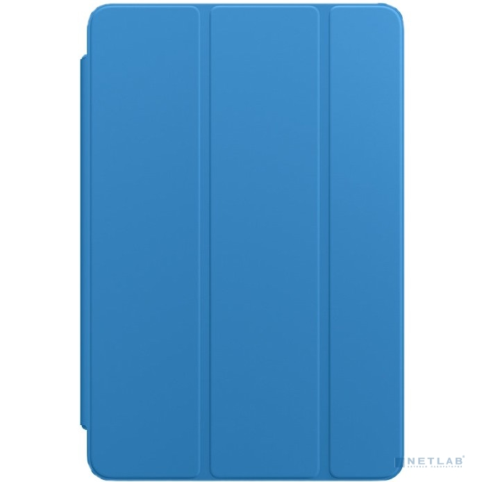 MY1V2ZM/A Apple Чехол iPad mini Smart Cover - Surf Blue