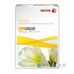 XEROX 003R97969 Бумага XEROX Colotech Plus 170CIE, 200г, SR A3 (450 x 320мм), 250 листов