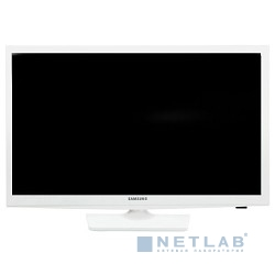 "Samsung 24"" UE24H4080AU белый {HD READY/100Hz/DVB-T2/DVB-C/DVB-S2/USB (RUS)}"