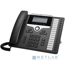 CP-7861-K9= Cisco UC Phone 7861
