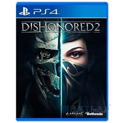 Dishonored 2. Limited Edition