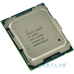 Процессор для серверов DELL Intel Xeon E5-2630v4 Processor (2.2GHz, 10C, 25MB, 8.0GT / s QPI, 85W), - Kit (338-BJFH)