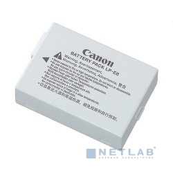 Аккумулятор Canon Battery Pack LP-E8 for EOS 550D, 600D