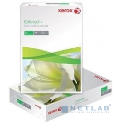 XEROX 003R97993/003R98842 Бумага XEROX Colotech Plus 170CIE, 100г, A4, 500 листов