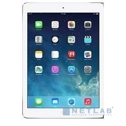 Apple iPad mini 4 Wi-Fi + Cellular 128GB - Silver (MK772RU/A)