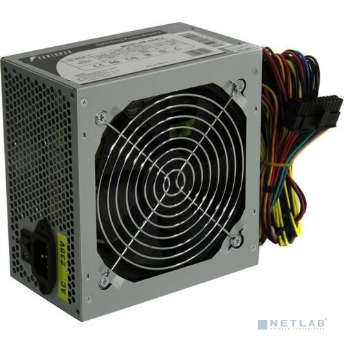 POWERMAN  PM-400ATX for P4 400W OEM ATX [6135210] 12cm fan
