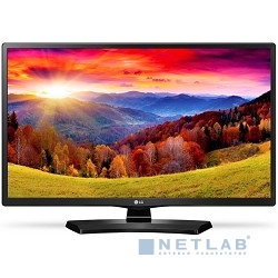 "LG 22"" 22MT49VF-PZ черный {FULL HD/50Hz/DVB-T2/DVB-C/DVB-S2/USB (RUS)}"
