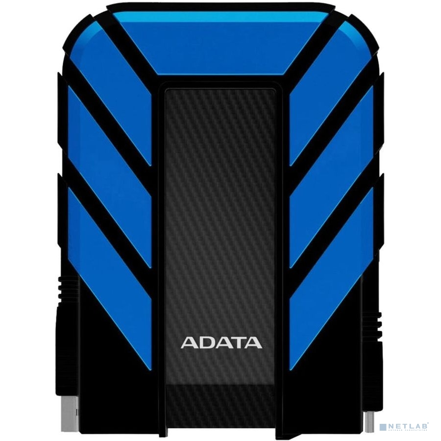 "A-Data Portable HDD 1Tb HD710 AHD710P-1TU31-CBL {USB3.0, 2.5"", Blue}"