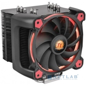 Cooler Thermaltake Riing Silent 12 Pro Red (CL-P021-CA12RE-A) all sockets