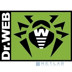 LBW-BC-12M-15-A3 Dr.Web Desktop Security Suite на 15 ПК на 1 год, КЗ + ЦУ