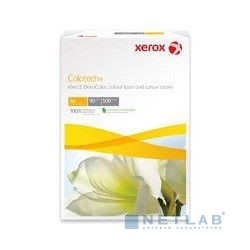 XEROX 003R98845 Бумага XEROX Colotech Plus 170CIE, 100г, SR A3 (450x320 мм), 500 листов (в кор. 3 пач.)