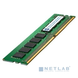 HPE 4GB (1x4GB) Single Rank x8 DDR4-2133 CAS-15-15-15 Unbuffered Standard Memory Kit (805667-B21)