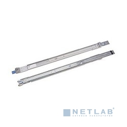 Intel 2/4U Premium Rail AXXFULLRAIL, with CMA support, 2/4U Premium quality rails with CMA support
