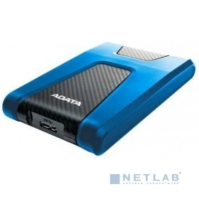 "A-Data Portable HDD 1Tb HD650 AHD650-1TU31-CBL {USB3.0, 2.5"", Blue}"